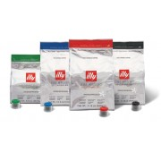 ILLY METODO IPERESPRESO 50 CPS - LUNG