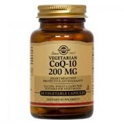 CoQ-10 200mg Vegatariano - 30 vcaps