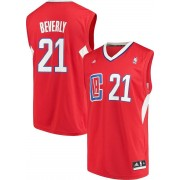Los Angeles Clippers Patrick Beverly NBA Jersey maat S | Basketbal shirt | Tenue