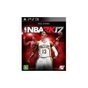 Jogo NBA 2K17 - PS3