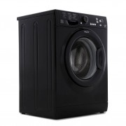 Hotpoint WMBF742K Washing Machine - Black