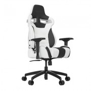 Vertagear S-Line SL4000 Gaming Chair White/Black