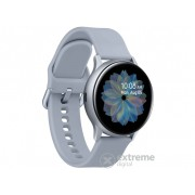 Smartwatch Samsung Galaxy Watch Active 2 (40mm, Aluminium), argintiu