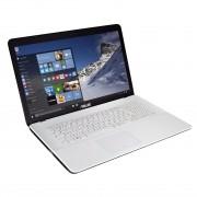 Asus X751BP-TY065T 17 A9-9420 3 GHz HDD 1 TB RAM 6 GB