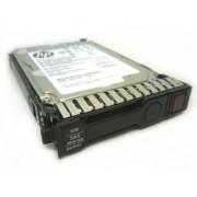 HP 900GB 6G SAS 10K RPM SFF SC Enterprise 900 SAS 16 MB Cache 2.5-PULGADAS DISCO DURO, 652589-B21