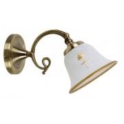 Lampa de perete, Rabalux ArtFlower, 7171, IP20, E14, 1 x 40 W