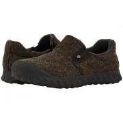 Bogs B Moc Low Wool Brown Multi