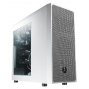 BitFenix Neos Window Midi-Tower Silver,White computer case