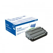 TN3520 - Brother Toner Cartridge, 20.000 pages
