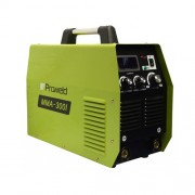 Invertor de sudura ProWELD MMA-300I, 400 V, 8.7 kVA, 20-300 A