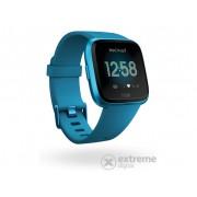 Smartwatch fitnes Fitbit Versa Lite, albastru marina (FB415BUBU)