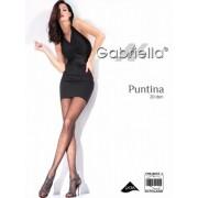 Gabriella - Stylish polka dot tights Puntina, 20 den