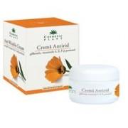 Crema Antirid Galbenele si Pantenol Cosmetic Plant 50ml
