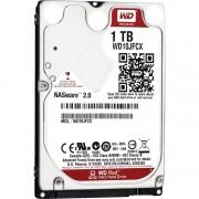 WD Red, 1 TB Harde schijf SATA 600, WD10JFCX, 24/7, AF