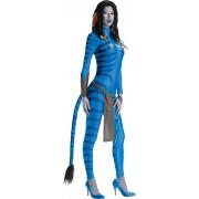 Vegaoo Avatar Neytiri - utklädnad vuxen