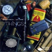 Video Delta Fresu,Paolo/Uri Caine - Things - CD