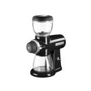 KitchenAid Artisan kaffekvarn svart 200 g KitchenAid