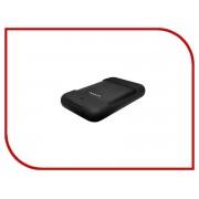 Жесткий диск A-Data HD700 1Tb USB 3.0 Black AHD700-1TU3-CBK