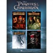 Hal Leonard - Pirates of the Caribbean