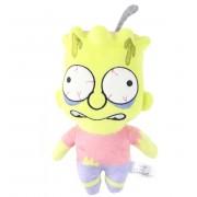 Jucărie de pluș The Simpsons - Phunny - KIROTRPHG14311