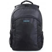 "Backpack, Kingsons 15.6"", Panther Series, Black (K8569W)"