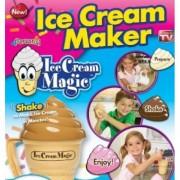 Ice Cream Maker Cup