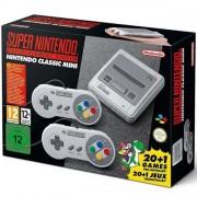 Mini Consola Super NINTENDO Classic Mini