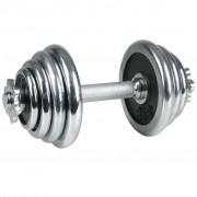 Avento Krómozott Súlyzó 15kg 41HD