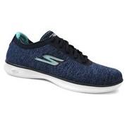 TENIS FEMININO GO STEP LITE - AGILE - SKECHERS (06 - JEANS ESCURO