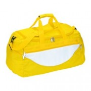 Geanta sport Champ Yellow