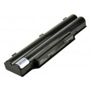 Fujitsu Siemens Batterie ordinateur portable CP477891-01 pour (entre autres) Fujitsu Siemens LifeBook LH520 - 5200mAh