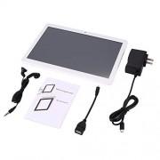 Migvela visualización IPS Quad-Core Wcdma GPS 10.1'' 3G Dual Card Metal Tablet Portátil Durable Mantenga la visualización Brillante