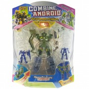 Combine Android