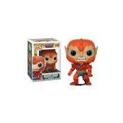 Masters Of The Universe Beast Man Homem Fera Funko Pop