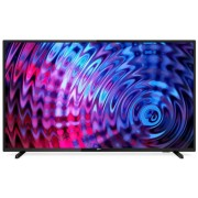 "Televizor LED Philips 127 cm (50"") 50PFS5803/12, Full HD, Smart TV, WiFi, CI+"