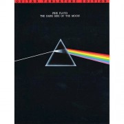 MusicSales - Pink Floyd: Dark Side of the Moon (TAB) voor gitaar