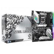 MB, ASRock Z490 Steel Legend /Intel Z490/ DDR4/ LGA1200 (90-MXBC10-A0UAYZ)