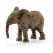 Figurina Schleich Elefant African Pui - 14763