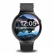 """I4 3.9 """"AMOLED Android 5.1 Smart Watch - Negro"""