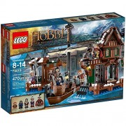 Lego the Hobbit An Unexpected Journey Lake - Town Chase, Multi Color