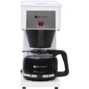 BUNN 4J0EXM2SX04N Personal Coffee Maker(White)