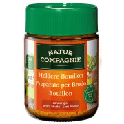Natur Compagnie Heldere Bouillon Gistvrij