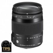 Sigma 18-200mm F3.5-6.3 OS Contemporary Obiectiv pentru Nikon DX