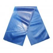 Thera Band 1.5 metros: Fitas de Látex de Resistência Extra Forte - Cor Azul