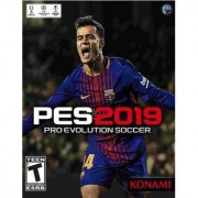 Pro Evolution Soccer (PES) 2019 PC Game Offline Only