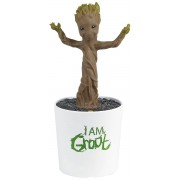 Guardians Of The Galaxy Dancing Groot Figuur standaard