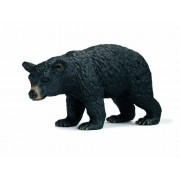 Schleich Black Bear Female