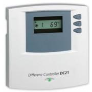 Digitaler Solaranlagenregler DC 21