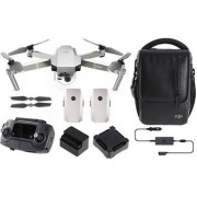 Platinum DJI Mavic Pro Platinum Fly More Combo