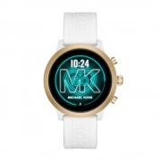 Smartwatch MICHAEL KORS - Mkgo MKT5071 White/Gold